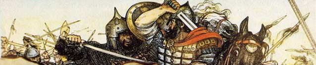 システマの歴史